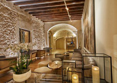 HOTEL SA CREU NOVA